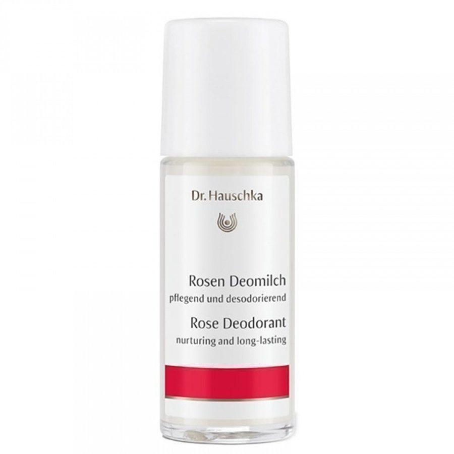Dr. Hauchka Rose deodorant