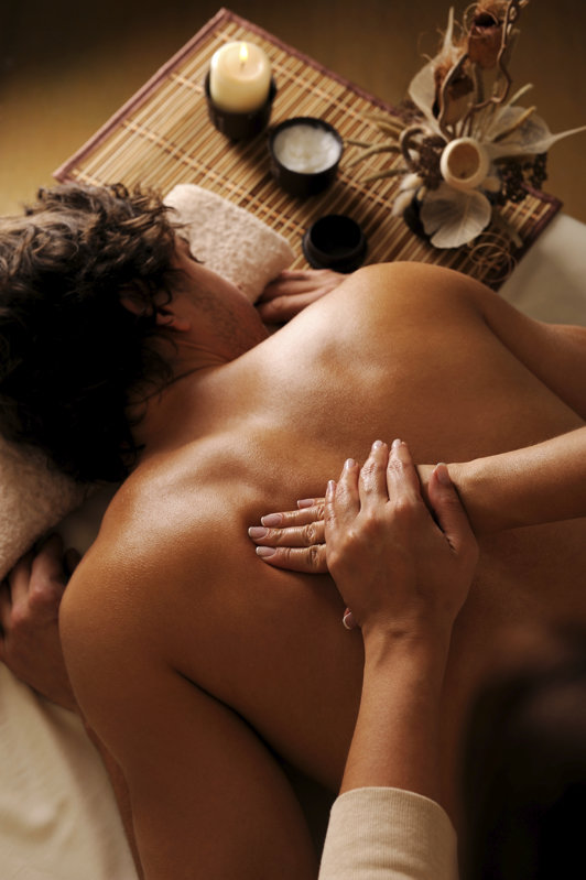 Massage Riga, Spa treatment