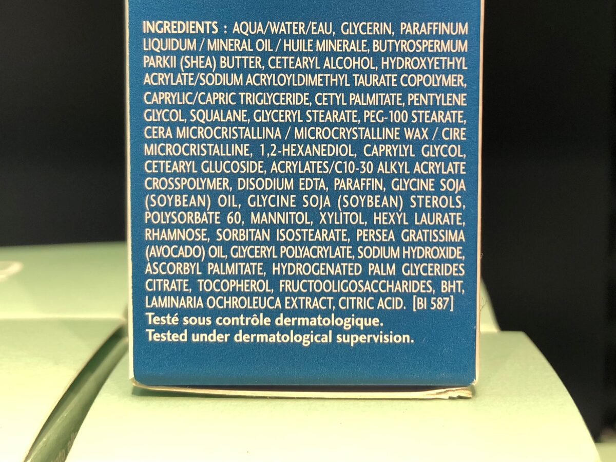 Kaitīgas vielas kosmētikā, kosmētikas melnais saraksts, no kādām vielām izvairīties kosmētikā, toksiskais skaistums, toksiskas vielas kosmētikā